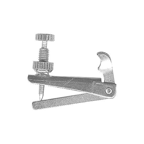 The String Centre String Adjuster for Violin (Double Prong)-thumbnail