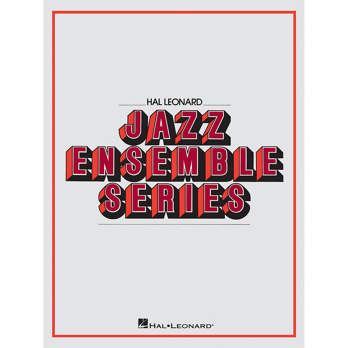Hal Leonard String Of Pearls, A Jazz Band thumbnail