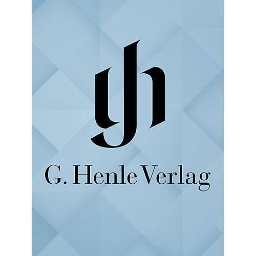 G. Henle Verlag String Quartets, Opp. 42, 50, 54/55 Henle Complete Hardcover by Haydn Edited by James Webster thumbnail