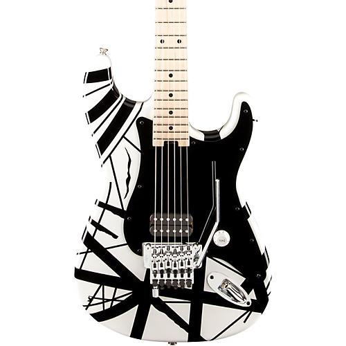 EVH Striped Series Electric Guitar thumbnail