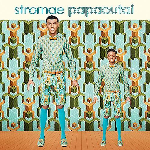 Alliance Stromae - Papaoutai thumbnail