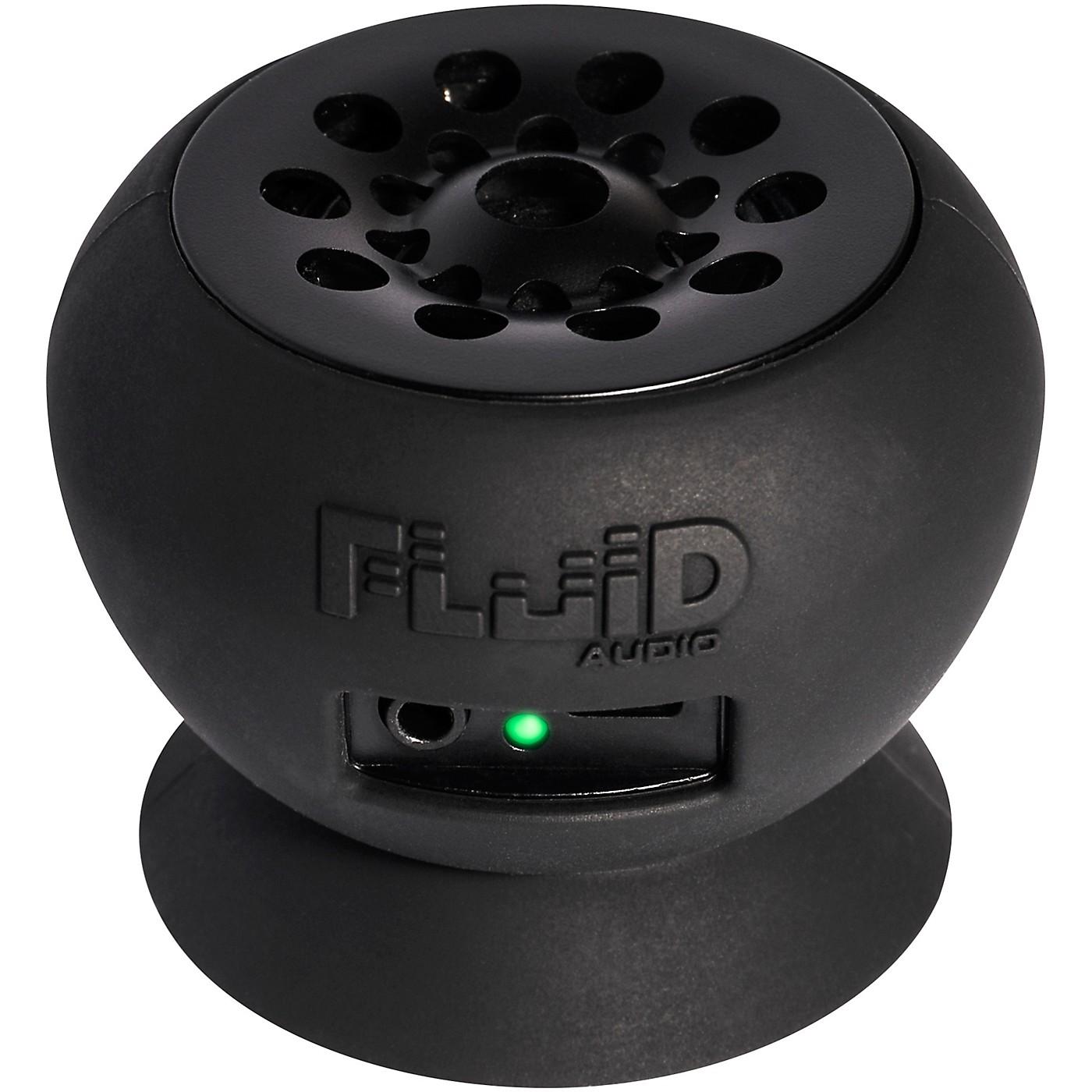 Fluid Audio Strum Buddy Battery-Powered Guitar Combo Amp thumbnail