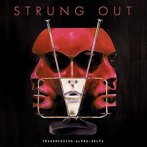Alliance Strung Out - Transmission.Alpha.Delta thumbnail