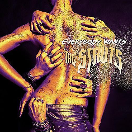 Alliance Struts - Everybody Wants thumbnail