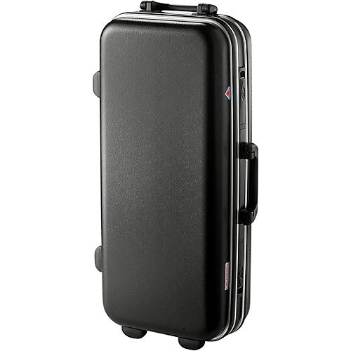GL Cases Student Alto Saxophone Black ABS Case thumbnail