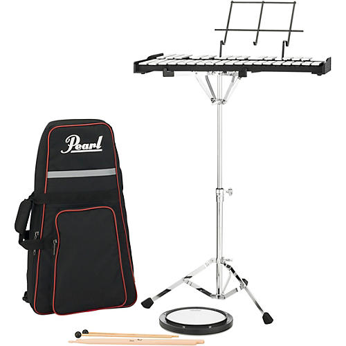 Pearl Student Bell Kit w/Backpack Case thumbnail
