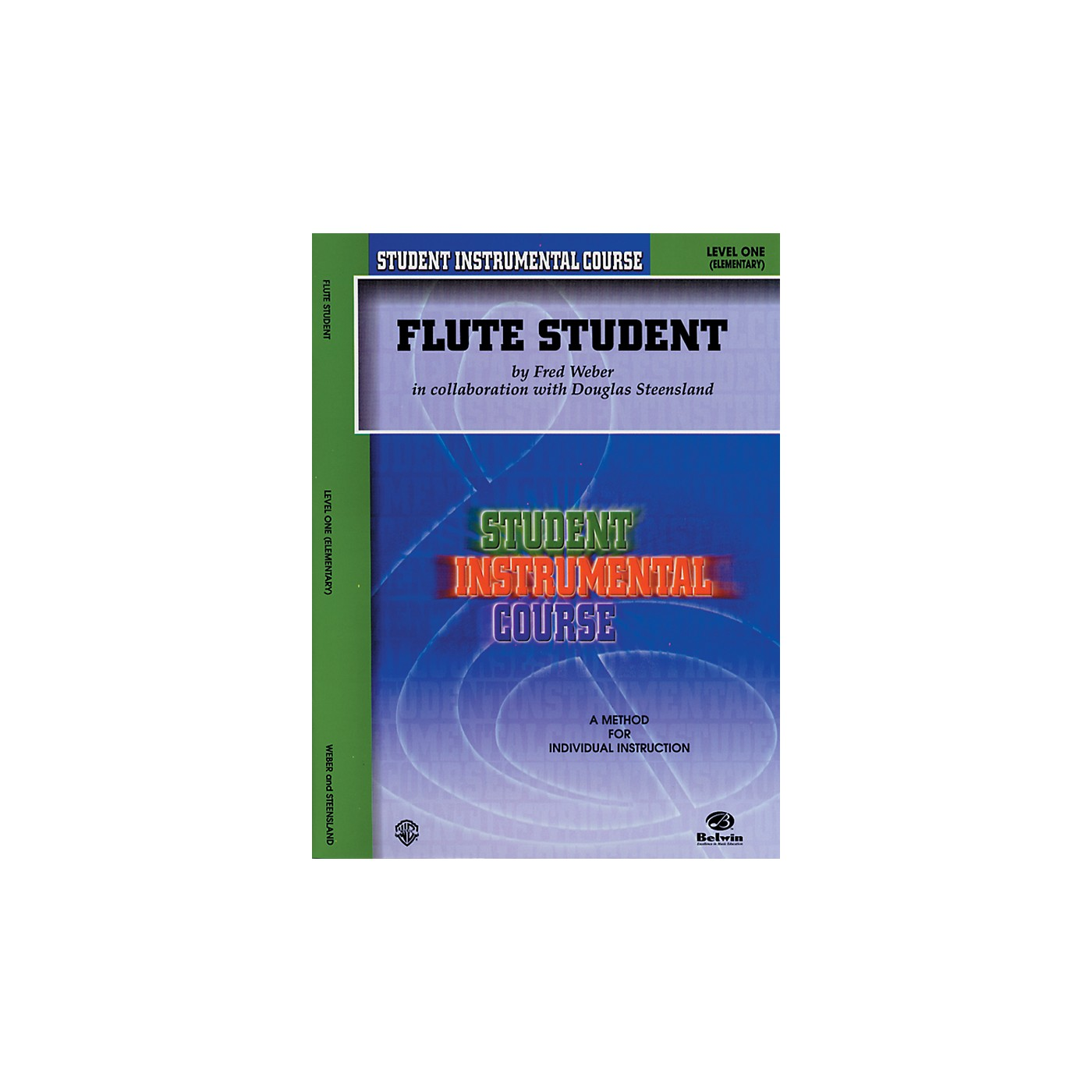 Alfred Student Instrumental Course Flute Student Level I thumbnail