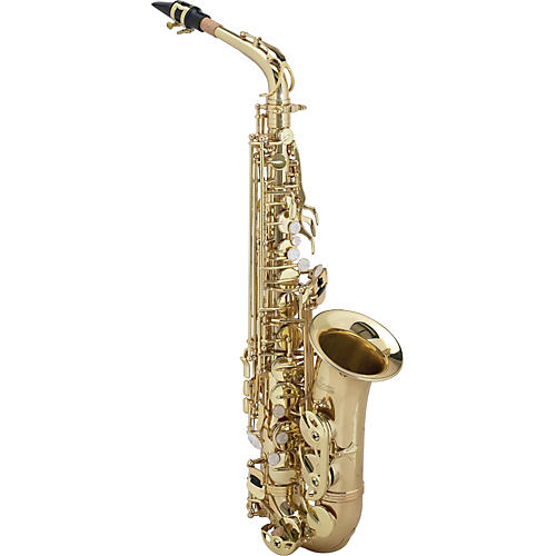 Allora Student Series Alto Saxophone Model AAAS-301 thumbnail