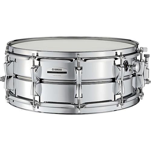 Yamaha Student Steel Snare Drum thumbnail
