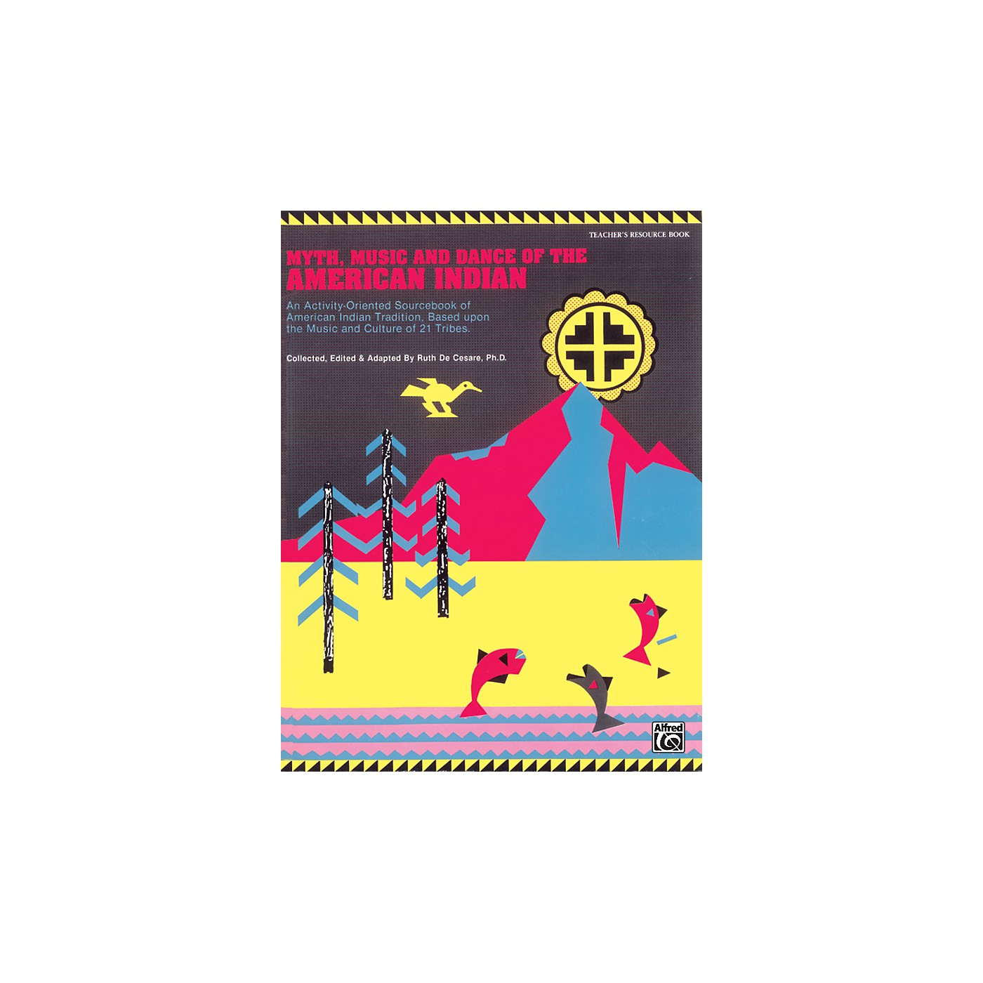 Alfred Students Book Myth, Music, and Dance of the American Indian thumbnail