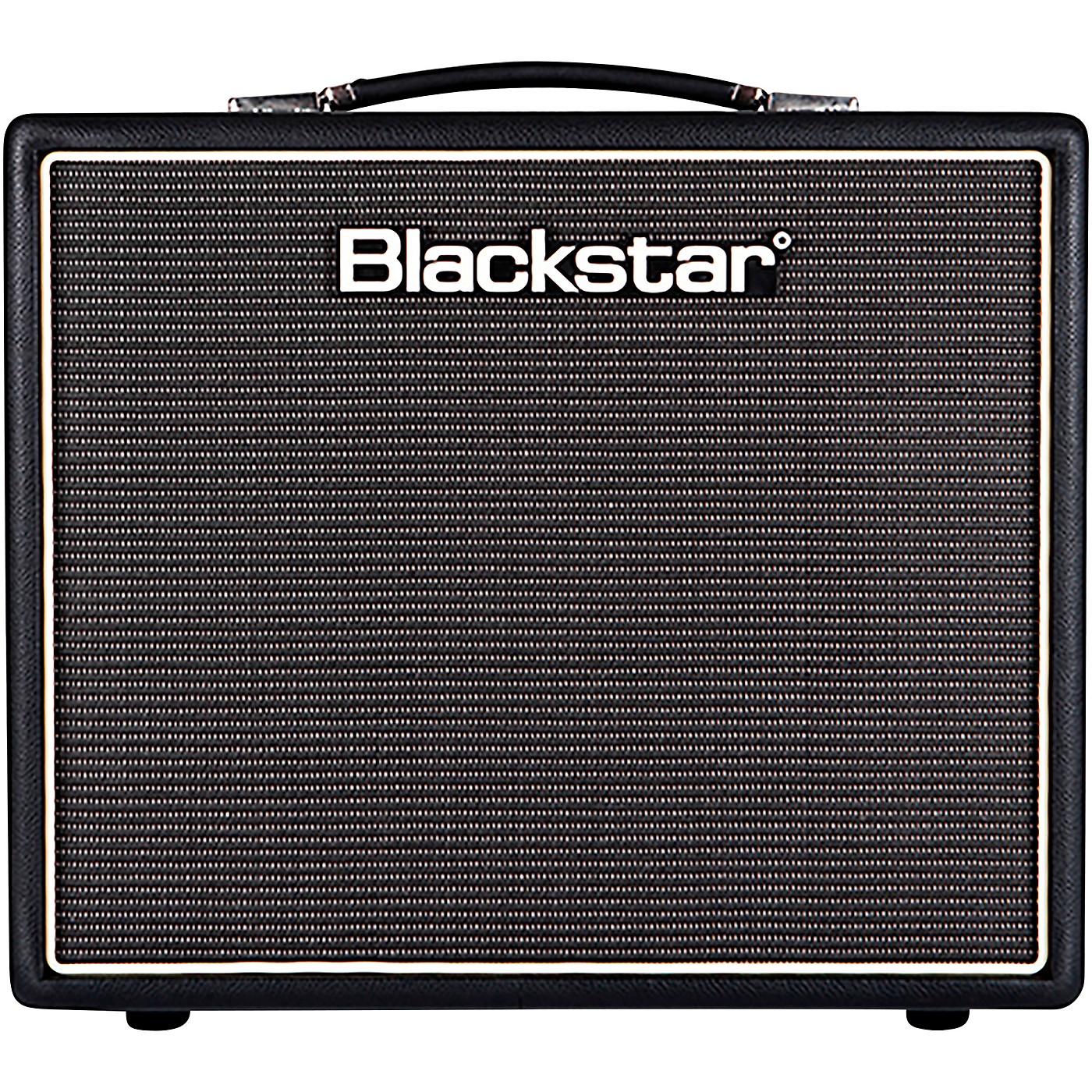 Blackstar Studio 10 EL34 10W 1x12 Tube Hybrid Guitar Combo Amp thumbnail