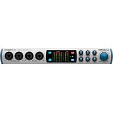 PreSonus Studio 1810 (18x8 USB 3.0 24-bit 192 kHz Audio Interface)