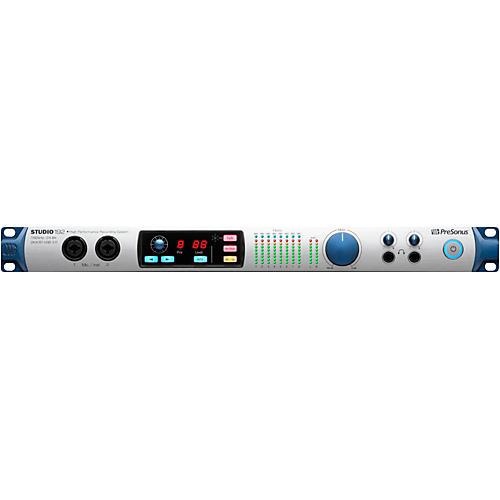 PreSonus Studio 192 USB Audio Interface thumbnail