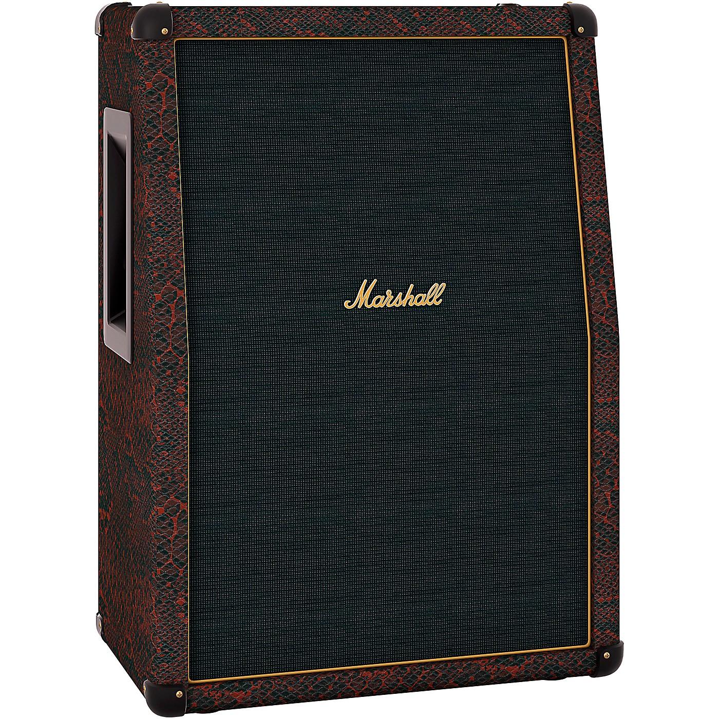 Marshall Studio Classic SC212 140W 2x12 Guitar Speaker Cabinet thumbnail