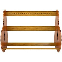A&S Crafted Products Studio Deluxe Guitar Case Rack - Special Edition