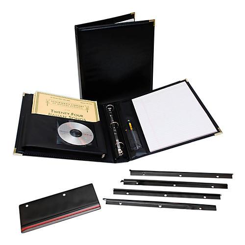 Marlo Plastics Studio/Director Legacy Premium Folder 12