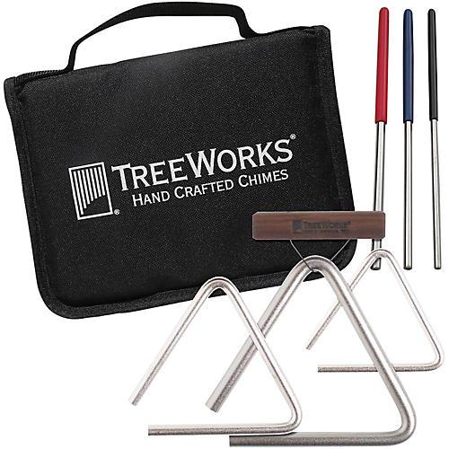 Treeworks Studio-Grade Triangle Set thumbnail