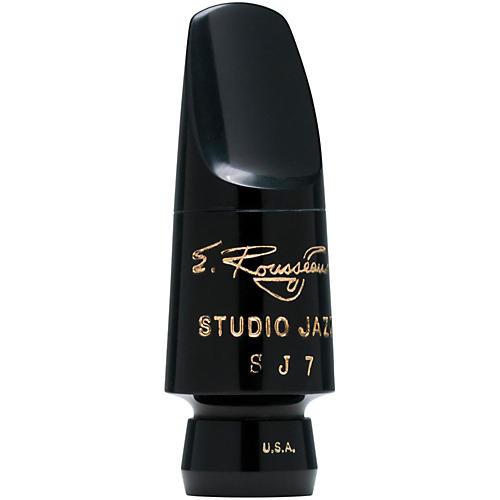 E. Rousseau Studio Jazz Soprano Saxophone Mouthpiece thumbnail