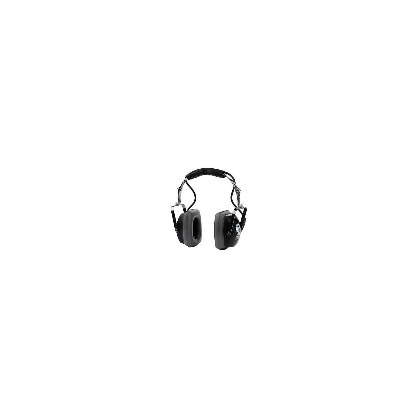Metrophones Studio Kans Headphones with Gel-Filled Cushions thumbnail