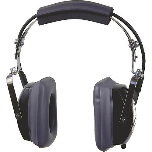 Metrophones Studio Kans Isolation Recording Headphones-thumbnail