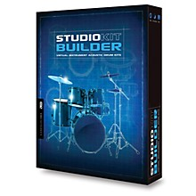 Big Fish Studio Kit Builder (Kontakt Player 5/Plug-in)