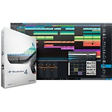 PreSonus Studio One 4 Artist Educational Version