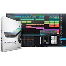 PreSonus Studio One 4 Artist Upgrade from Artist (All Versions) Software Download