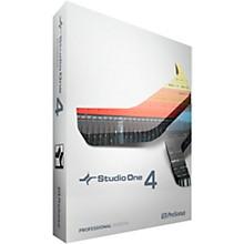 PreSonus Studio One 4 Professional Software Download