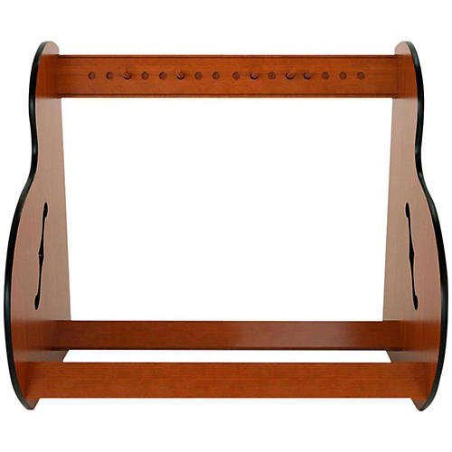 A&S Crafted Products Studio Standard Guitar Case Rack thumbnail