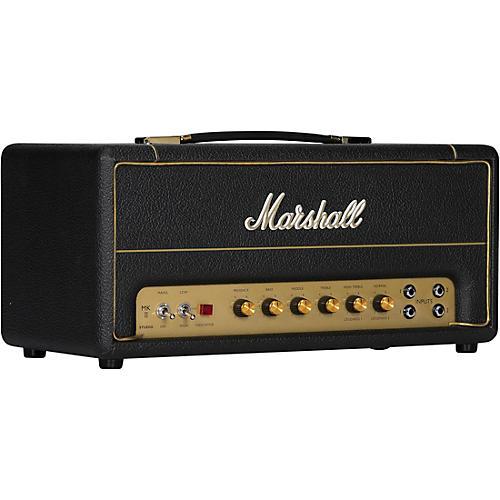 Marshall Studio Vintage 20W Tube Guitar Amp Head thumbnail