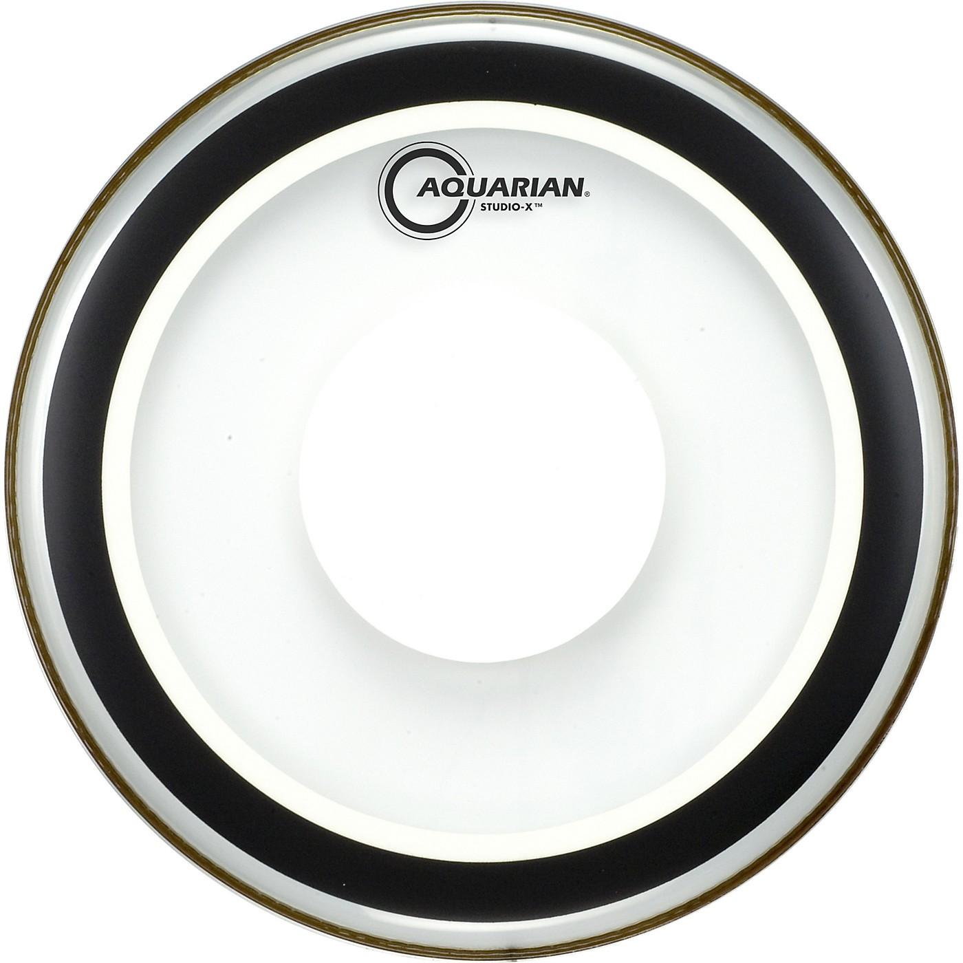 Aquarian Studio-X Power Dot Drumhead thumbnail