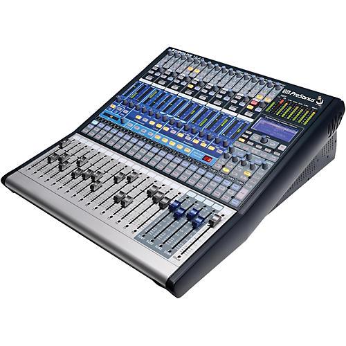 PreSonus StudioLive 16.4.2 Digital Mixer-thumbnail