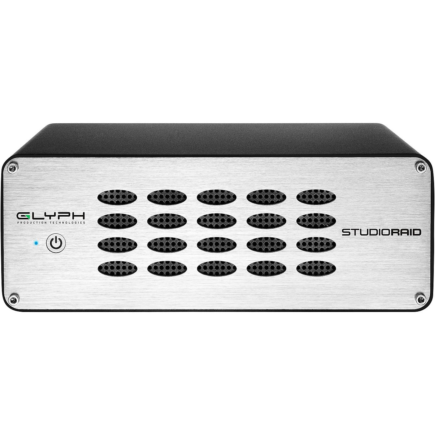 Glyph StudioRAID 2-Bay USB 3.0 RAID Array thumbnail