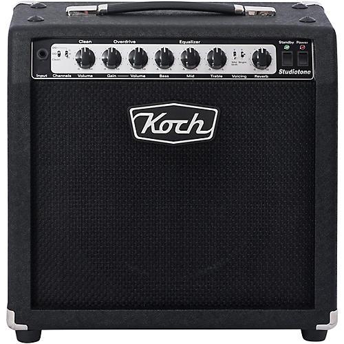 Koch Studiotone 20 20W 1x12 Tube Guitar Combo Amp thumbnail