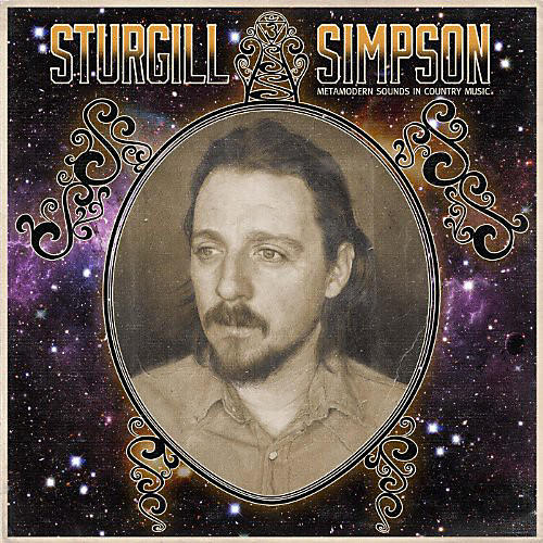 Alliance Sturgill Simpson - Metamodern Sounds in Country M thumbnail