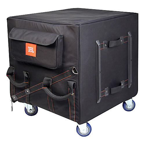 JBL Sub Transporter for EON18 Subwoofer thumbnail