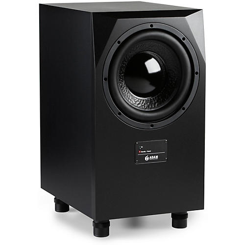 Adam Audio Sub10 Mk2 Powered Studio Subwoofer thumbnail