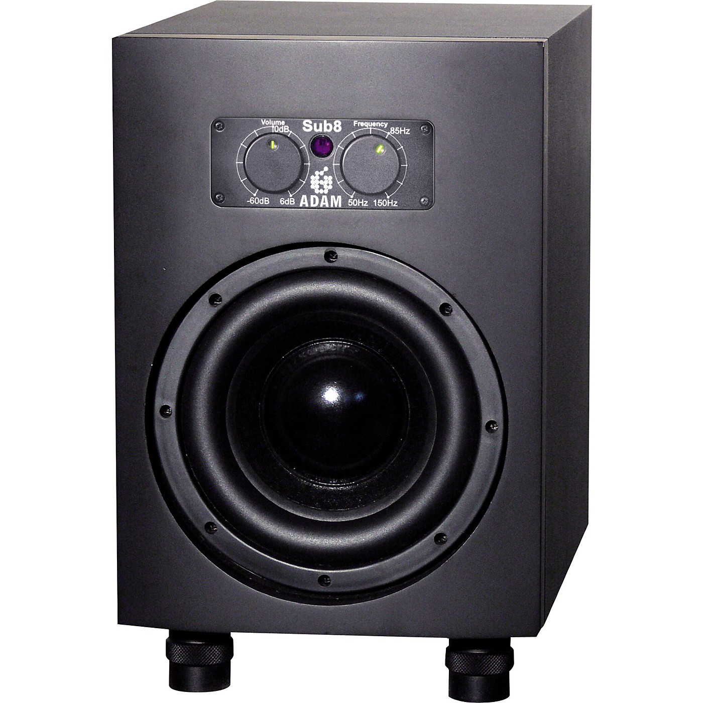 Adam Audio Sub8 Powered Studio Subwoofer thumbnail
