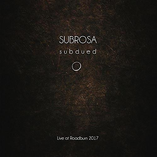 Alliance SubRosa - Subdued Live At Roadburn 2017 thumbnail