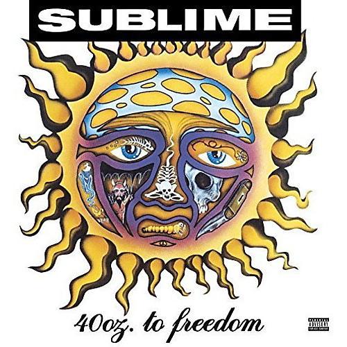 Alliance Sublime - 40oz. To Freedom thumbnail