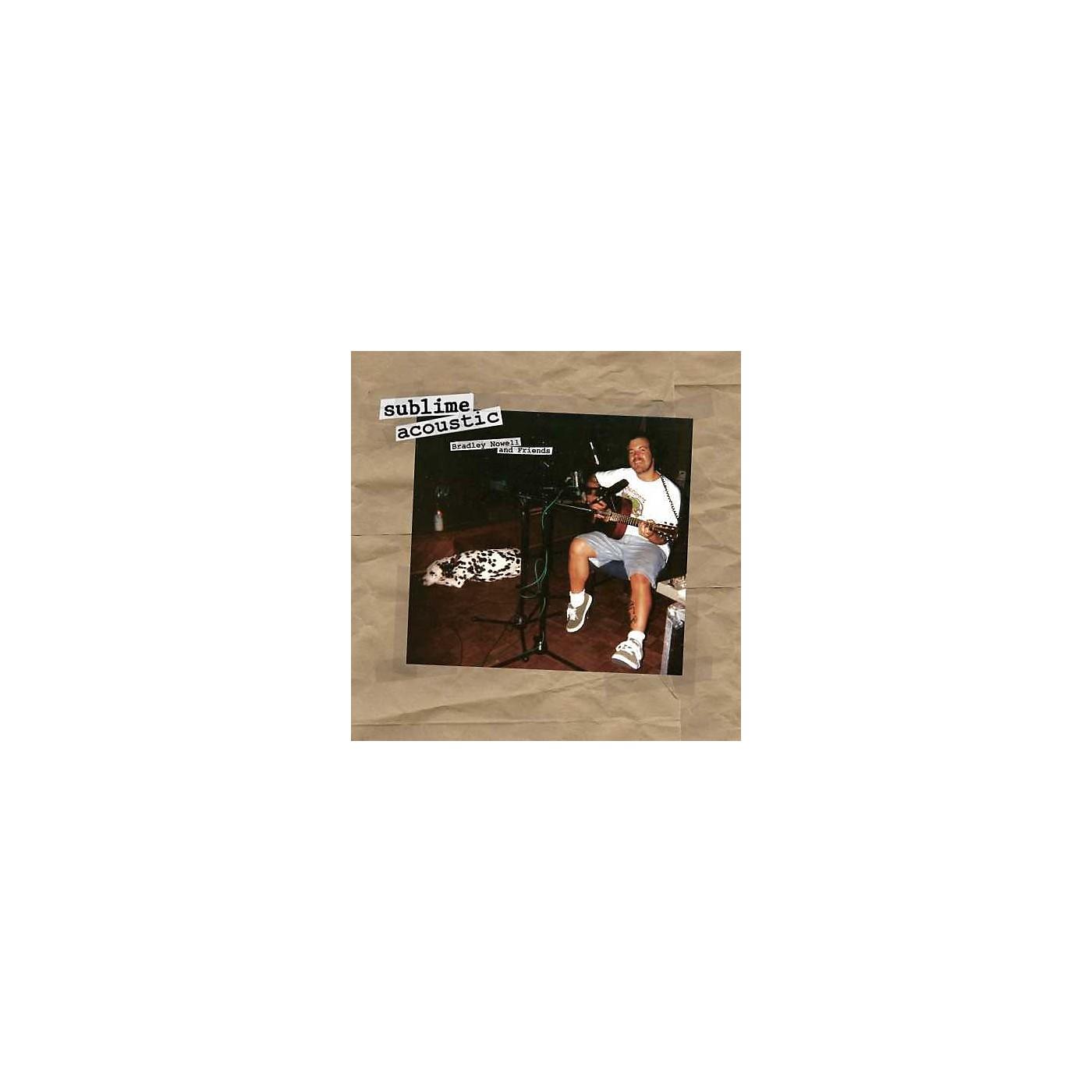 Alliance Sublime - Acoustic: Bradley Nowell & Friends thumbnail