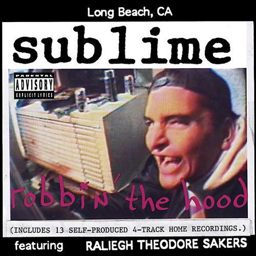 Alliance Sublime - Robbin' The Hood thumbnail