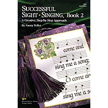 KJOS Successful Sight-Singing 2 Vocal