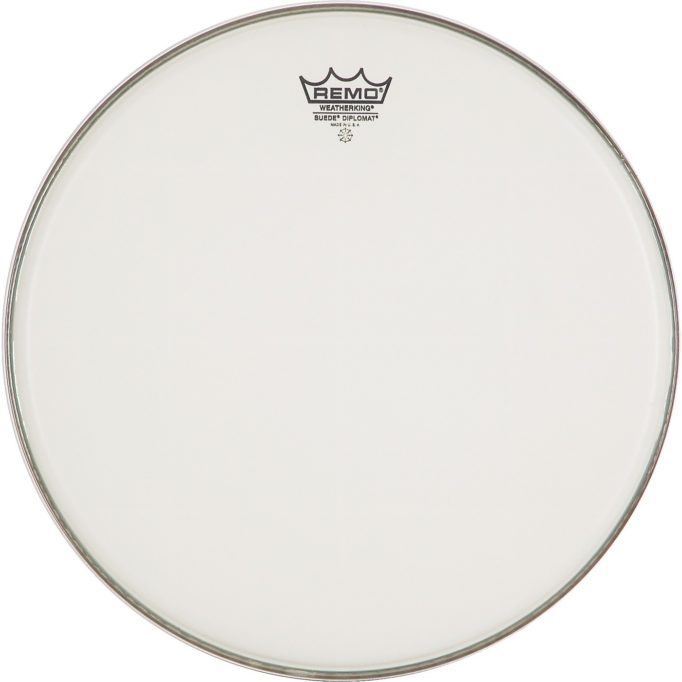 Remo Suede Diplomat Drum Heads thumbnail