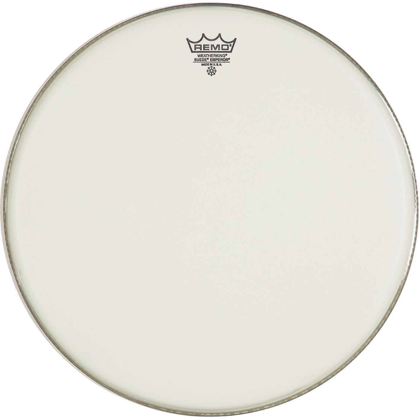 Remo Suede Emperor Drum Heads thumbnail