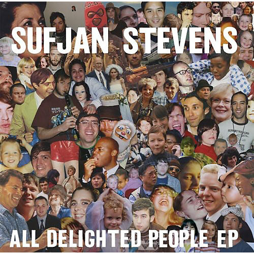 Alliance Sufjan Stevens - All Delighted People thumbnail