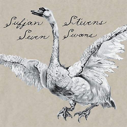 Alliance Sufjan Stevens - Seven Swans thumbnail