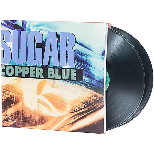 Alliance Sugar - Copper Blue/Beaster thumbnail