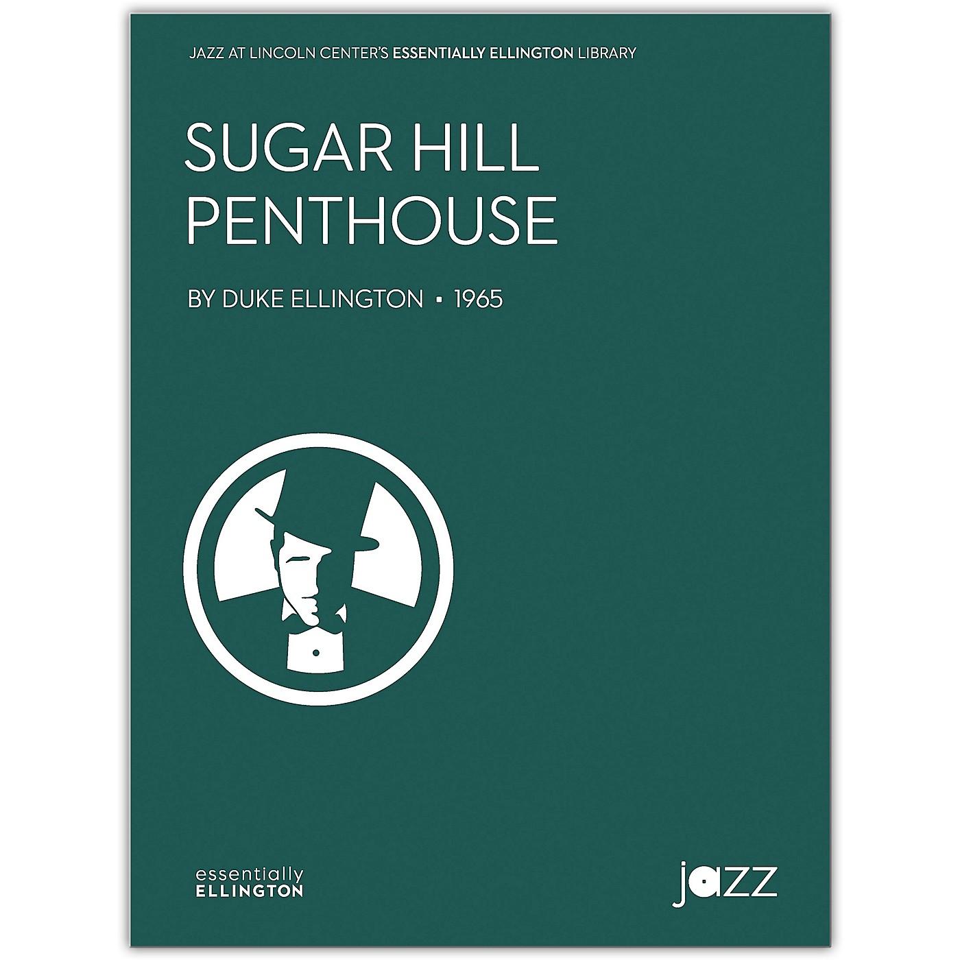 Alfred Sugar Hill Penthouse 4 (Medium Advanced / Difficult) thumbnail
