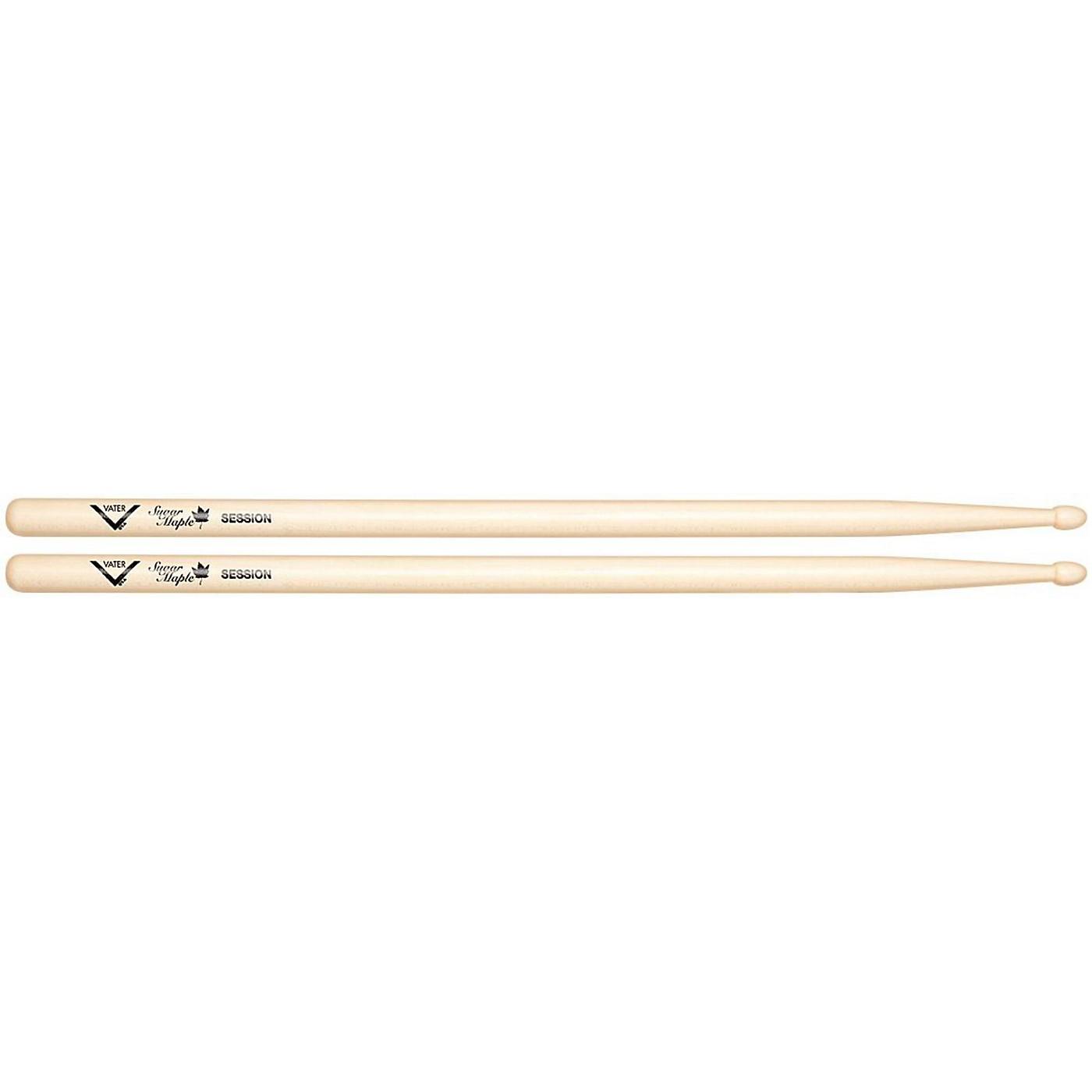 Vater Sugar Maple Drum Stick Session thumbnail